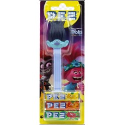 PEZ Dispenser Trools Branch