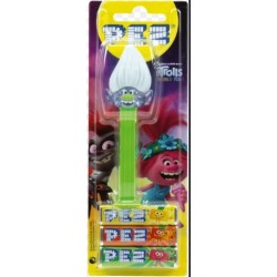 PEZ Dispenser Trools Guy Diamond