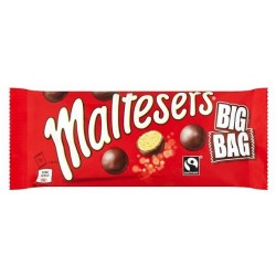 Maltesers Big Bag 59g