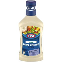 Kraft Roka Blue Cheese Dressing 227ml