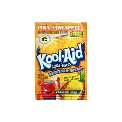 Pineapple Kool-Aid 36g