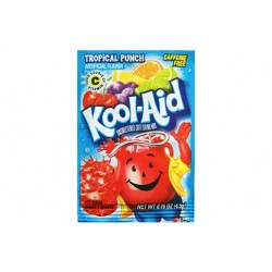 Tropical Punch Kool-Aid 36g