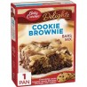 Betty Crocker Cookie Mix Brownie 493g