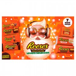 Reeses Selection Box 285g