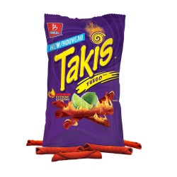 Takis Fuego Chips 68g