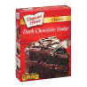 Duncan Hines Classic Dark Chocolate Fudge Cake Mix 432g