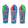 Slush Puppie Double Squeeze Candy watermelon Raspberry 79g