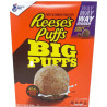 Reeses Big Puff Cereal 439g