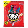 Bazooka Push Pop Gummies 120g