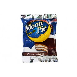 Moon Pie al Cioccolato e Marshmallow 70g