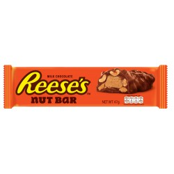 REESE'S NUT BAR 034000109197