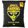 Space Raiders Pickled Onion 70g