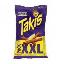 TAKIS LIME SPICY FLAVOUR 150G