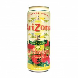 Arizona Kiwi Strawberry (680ml) 613008735432