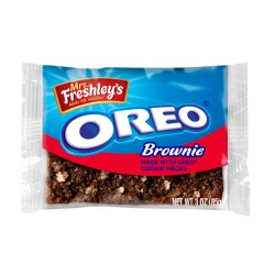 Mrs Freshley's OREO Brownie 85g