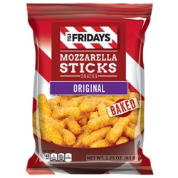 TGI Fridays Mozzerella Sticks 99g